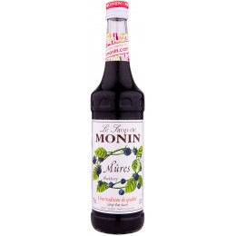 Monin Blackberry Sirop 0.7L