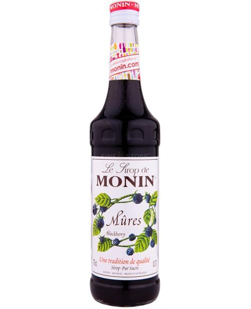 Monin Blackberry Sirop 0.7L