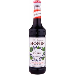 Monin Blackcurant Sirop 0.7L