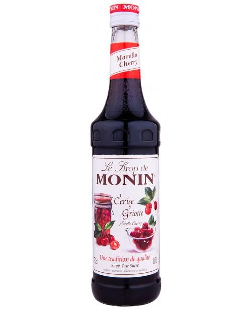Monin Morello Cherry Sirop 0.7L