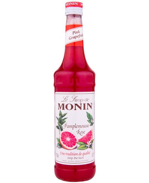 Monin Pink Grepfruit  Sirop 0.7L