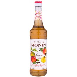 Monin Apple Sirop 0.7L