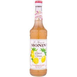 Monin Lemon Sirop 0.7L