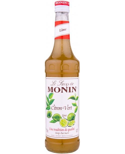 Monin Lime Sirop 0.7L