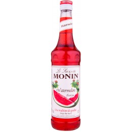Monin Watermelon Sirop 0.7L