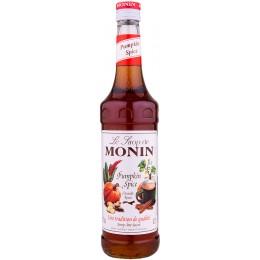 Monin Pumpkin Spice Sirop 0.7L