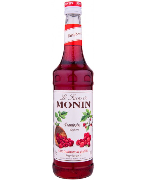 Monin Raspberry Sirop 0.7L