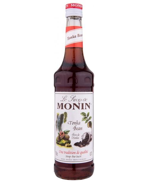 Monin Tonka Bean Sirop 0.7L