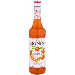 Monin Tangerine Sirop 0.7L