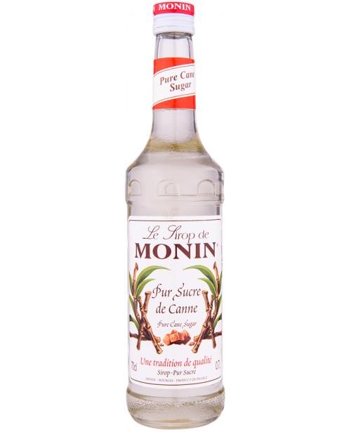 Monin Pure Cane Sugar Sirop 0.7L