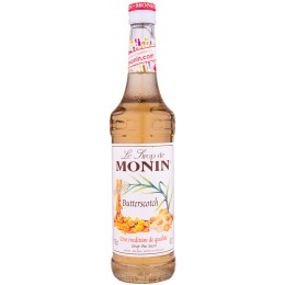 Monin Butterscotch Sirop 0.7L