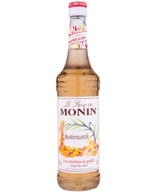 Monin Butterscotch Sirop 0.7L