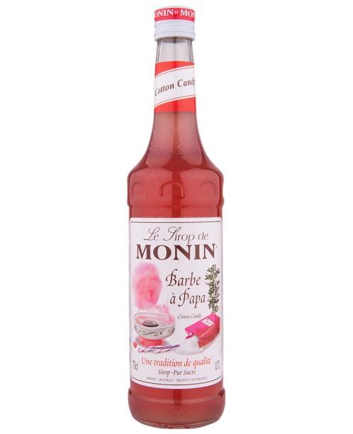 Monin Cotton Candy Sirop 0.7L