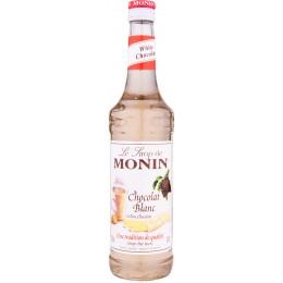 Monin White Chocolate Sirop 0.7L
