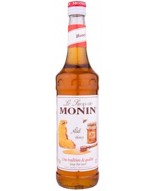 Monin Honey Sirop 0.7L