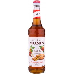 Monin Apple Pie Sirop 0.7L