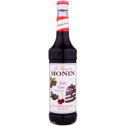 Monin Black Forest Sirop 0.7L