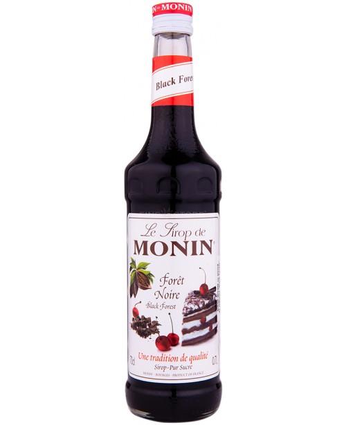Monin Black Forest Sirop 0.7L