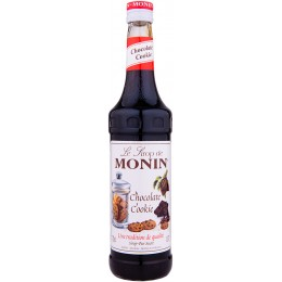 Monin Chocolate Cookie Sirop 0.7L