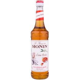 Monin Crème Brulee Sirop 0.7L