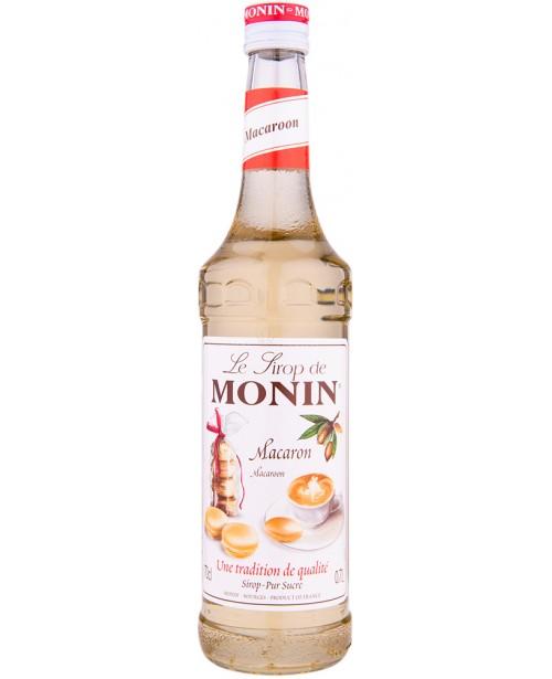 Monin Macaron Sirop 0.7L