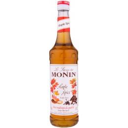 Monin Maple Spice Sirop 0.7L