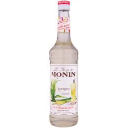 Monin Lemongrass Sirop 0.7L