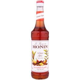 Monin Winter Spice Sirop 0.7L