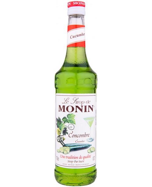 Monin Cucumber Sirop 0.7L