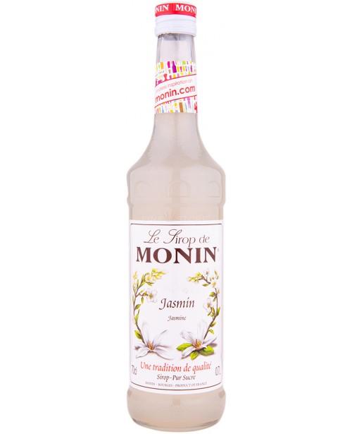 Monin Jasmine Sirop 0.7L