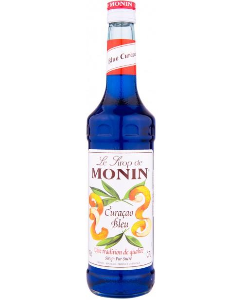 Monin Blue Curacao Sirop 0.7L
