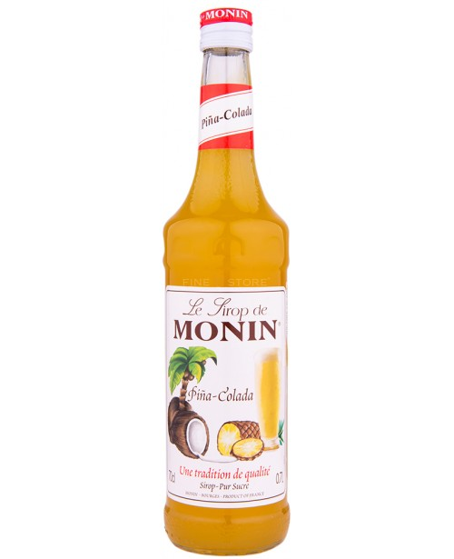 Monin Pina Colada Sirop 0.7L