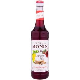 Monin Sangria Mix Sirop 0.7L