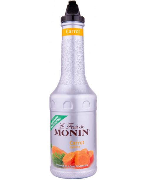 Monin Carrot Piure de Fructe 1L