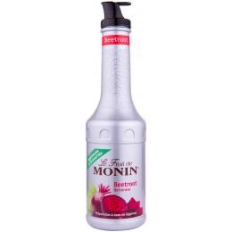 Monin Beetroot Piure de Fructe 1L