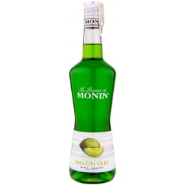 Monin Green Melon Lichior 0.7L