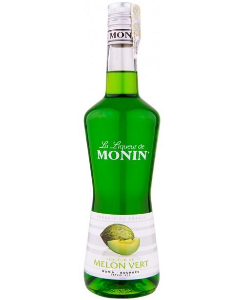 Monin Green Melon Lichior 0.7L