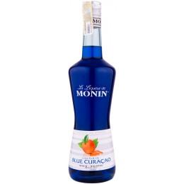 Monin Blue Curacao Lichior 0.7L