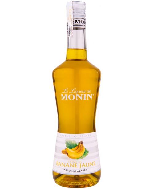 Monin Banana Lichior 0.7L