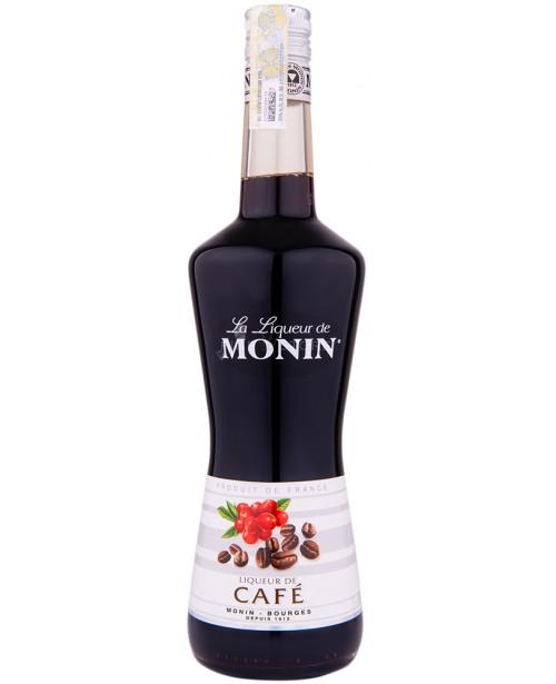 Monin Café Lichior 0.7L