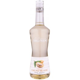 Monin White Chocolate Lichior 0.7L