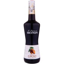 Monin Brown Chocolate Lichior 0.7L