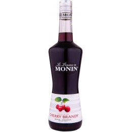 Monin Cherry Brandy Lichior 0.7L