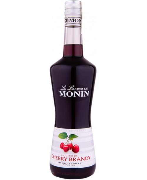 Monin Cherry Brandy Lichior 0.7L