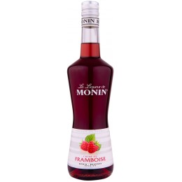 Monin Raspberry Lichior 0.7L