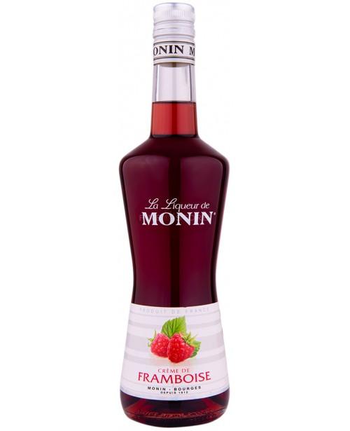 Monin Raspberry Lichior 0.7L