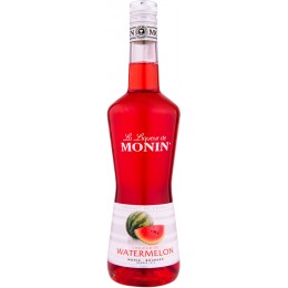 Monin Watermelon Lichior 0.7L