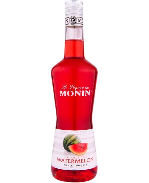 Monin Watermelon Lichior 0.7L