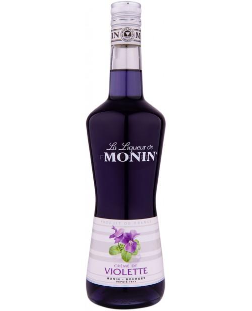 Monin Violet Lichior 0.7L