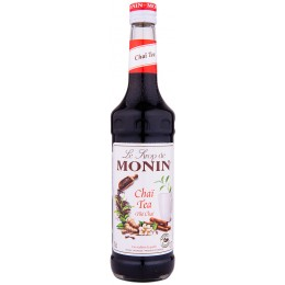 Monin The Chai Sirop 0.7L